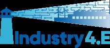 Industry4e logo