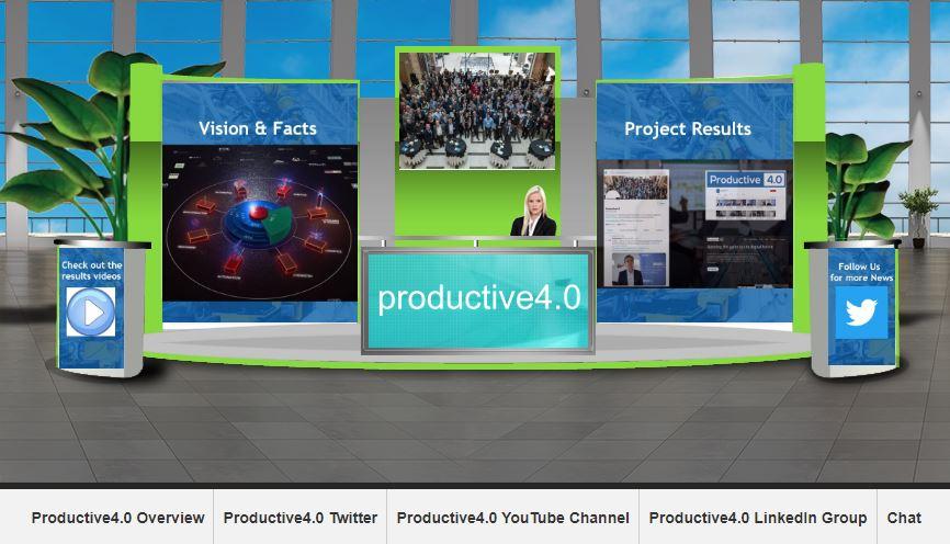 Booth-Productive4.0-EFECS2020